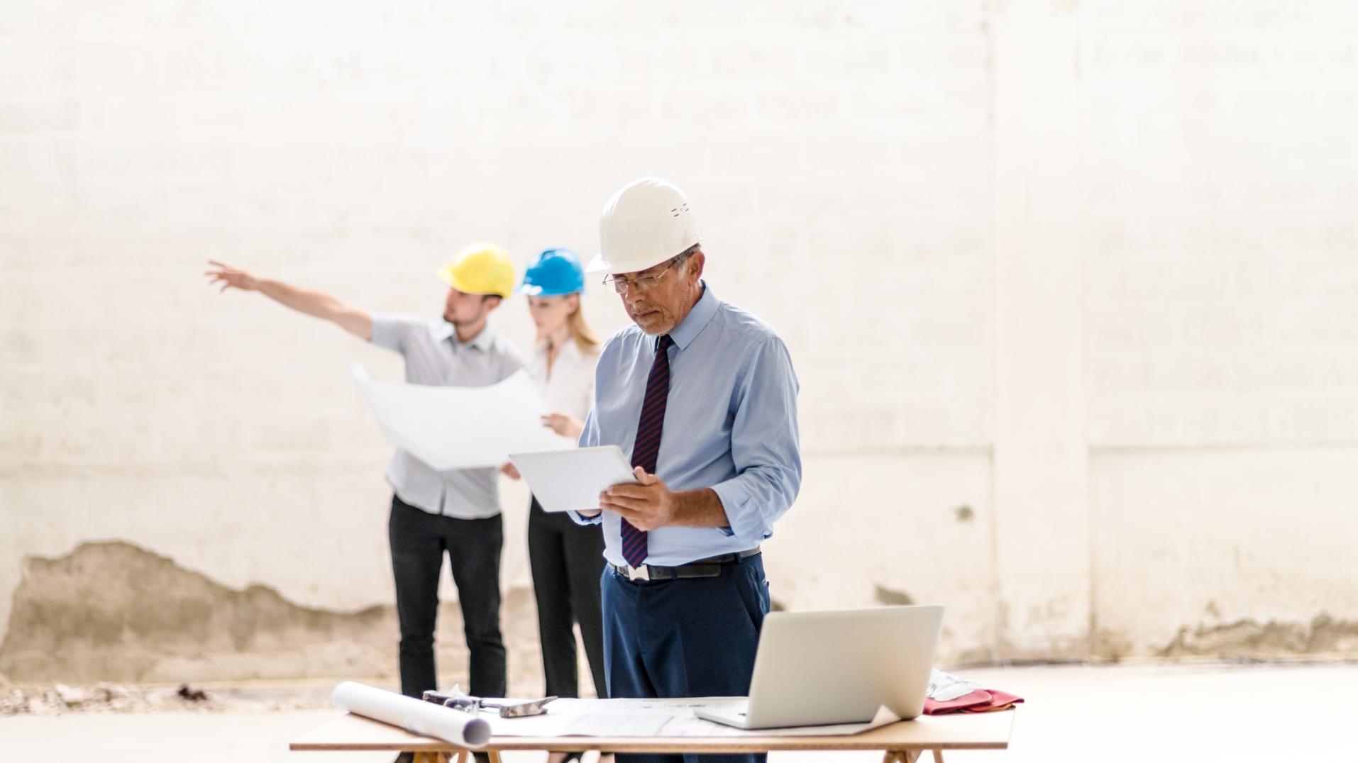 Bau Handwerk Baugewerbe Steuerberater Düsseldorf