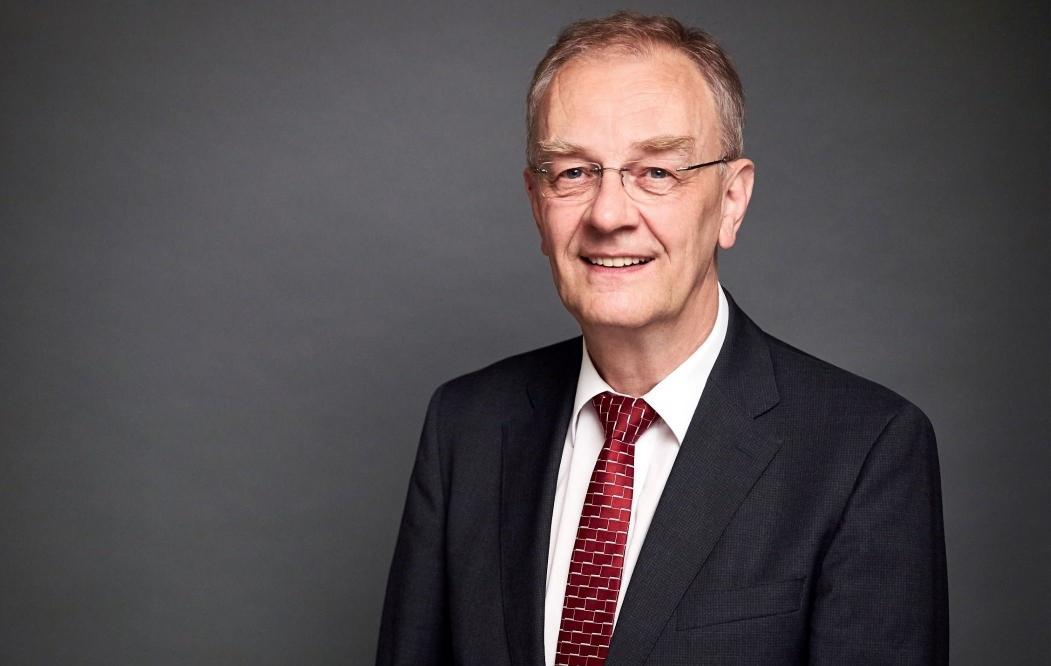 Dr. jur. Heinz Goldenbaum